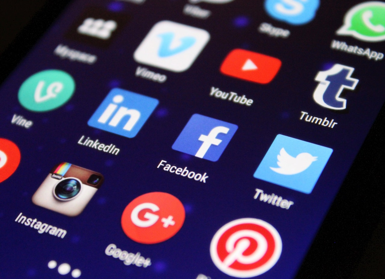Promote your business on social media networks